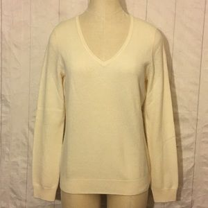Talbots Pure Cashmere Sweater NWT